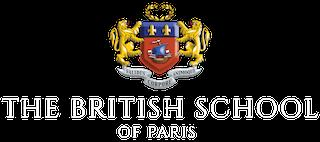 The British Schools of Paris Logo