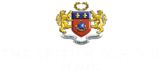 The British Schools of Paris Logo
