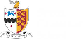 Bristol Grammar School logo