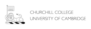 Churchill College logo