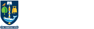 University of Glasgow Website logo