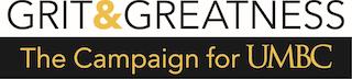 UMBC Crowdfunding logo