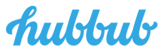 Hubbub Admin logo