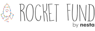 Rocket Fund logo