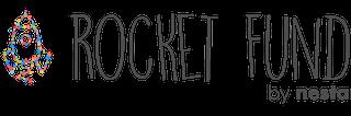 Rocket Fund logo