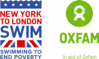 New York To London Swim logo