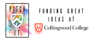 Collingwood College logo