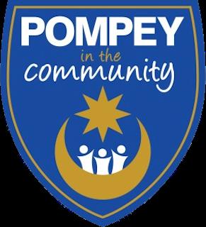 Pompey logo