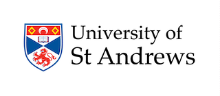University of St Andrews Home logo