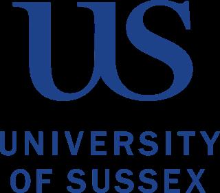 Sussex University Website logo