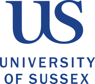 Sussex University Website logo